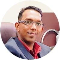 Mr. Prasanth Prabhudhan