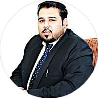 Mr.Shameer Ahmed